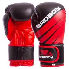 Перчатки боксерские BAD BOY MA-6738-R