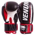 Перчатки боксерские VENUM MA-6749-BKW 10oz