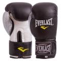 Перчатки боксерские Everlast MA-6750-BKW 10oz