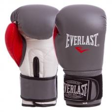 Перчатки боксерские Everlast MA-6750-GW