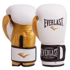 Перчатки боксерские Everlast MA-6750-WG