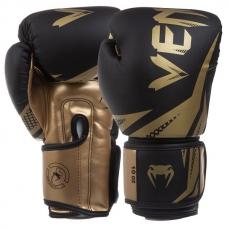 Боксерские перчатки Venum BO-0866-G