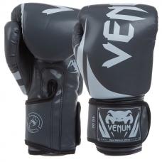 Боксерские перчатки Venum BO-8352-G 10oz