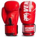Боксерские перчатки Venum MA-0701-R 10oz