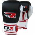 Боксерские перчатки RDX Pro Gel 14oz
