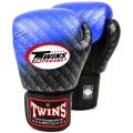 Боксерские перчатки Twins FBGV-TW1 blue 10oz