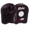 Лапы боксерские PU (2шт) Fairtex FTX015