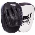 Лапы боксерские кожа (2шт) Venum VL-2053