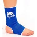 Бандаж голеностопного сустава эластичный Venum Blue (2шт)