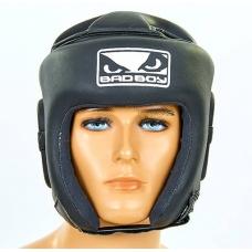 Шлем боксерский BAD BOY VL-6626