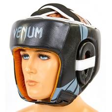 Шлем боксерский Venum BO-6629-BK