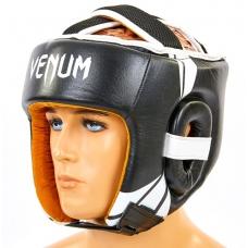 Шлем боксерский VENUM BO-6629-BKW