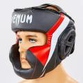 Шлем боксерский с полной защитой Venum BO-7041-R (S,L)