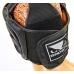 Шлем боксерский с полной защитой BAD BOY VL-6622
