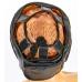 Шлем боксерский TWINS VL-6630-BK