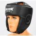 Боксерский шлем BOXER 2030-Ч
