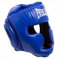 Шлем боксерский с полной защитой Everlast BO-6001-B (L)