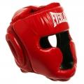 Шлем боксерский с полной защитой Everlast BO-6001-R (M)