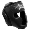 Шлем боксерский с полной защитой Everlast BO-6001-BK (L)