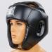 Шлем боксерский Everlast BO-8268-BK