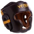 Шлем боксерский с полной защитой Venum VL-8312-BKG (M,L,XL)