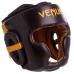Шлем боксерский с полной защитой Venum VL-8312-BKG