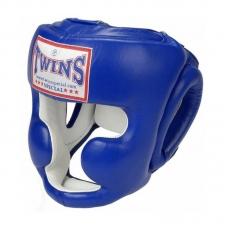 Боксерский шлем Twins HGL-6-BU