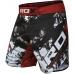 Шорты MMA RDX R6 Multi Gray