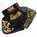 Шорты для тайского бокса TOP KING Jade Dragon Gold