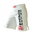 Шорты Bad Boy Pro Series White