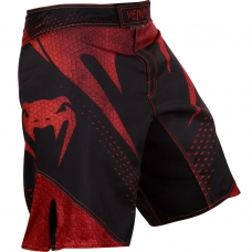 Шорты Venum Hurricane - Amazonia Red