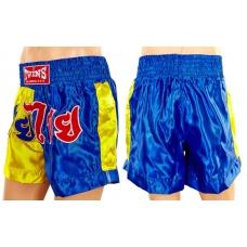 Шорты для тайского бокса TWINS UR HO-4776