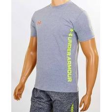 Компрессионная футболка Under Armour CO-07-2