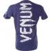 Футболка Venum Giant Blue CO-4473-4