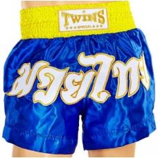 Шорты для тайского бокса Twins UR HO-4774 (L,XL)