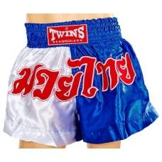 Шорты для тайского бокса Twins UR HO-4775