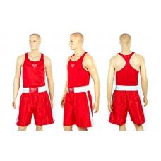 Форма для бокса детская Everlast МА-6011-R