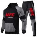 Спортивный костюм UFC ts01-bg