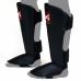 Защита голени и стопы Twins SGL-2 black