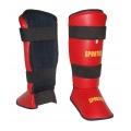 Защита голени и стопы (щитки) SportKO