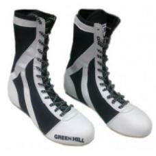 Боксерки высокие BSS-3050 Green Hill