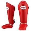 Защита голени и стопы Twins SGL-10 Red