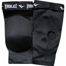 Налокотник для тайского бокса с фиксатором (2 шт) Everlast