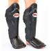 Защита голени и стопы TWINS VL-6632-BK