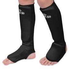 Защита голени и стопы Daedo BO-5486-BK