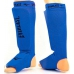 Защита ног для тайского бокса Everlast MA-4613-B