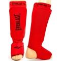 Защита ног для тайского бокса Everlast MA-4613-R (XS, M, L)