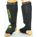 Защита ног для тайского бокса Venum MA-6239-BKG (XS, XL)