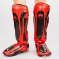 Защита голени и стопы Venum BO-8357-R (M,L,XL)