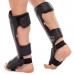 Защита голени и стопы Venum BO-8356-BK